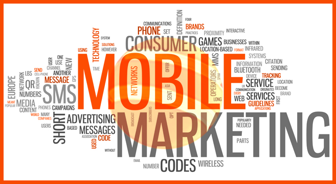 Mobile Web Design & Mobile Marketing