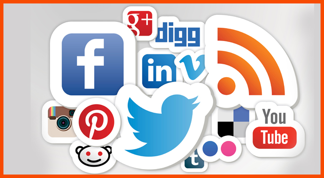 Social Media Marketing | FaceBook | Google+ | Twitter